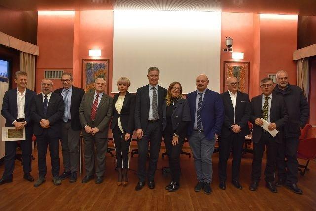 Camera di Commercio di Chieti Pescara, eletta la giunta camerale