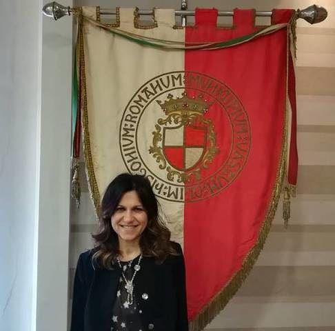 Lucia Perilli è il nuovo vicepresidente vicario del Consiglio Comunale di Vasto