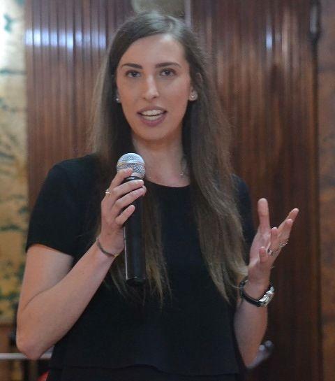 Chieti, Maura Micomonaco nominata Delegato comunale di Forza Italia