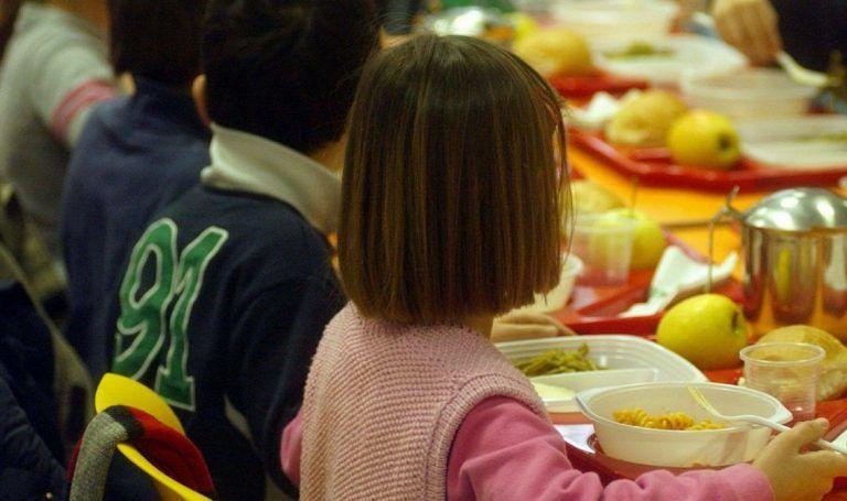 Pescara, riaperte le iscrizioni alle mense scolastiche