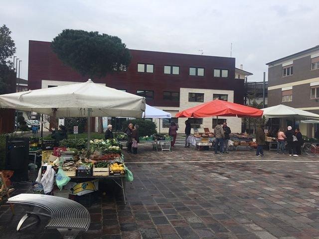 San Giovanni Teatino, Agri-Sangiò – il Mercato del Vivere Sano. Buona la prima