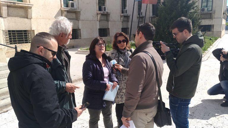 """Sulmona, il 21 aprile la grande manifestazione """"No hub del gas Abruzzo"""""""
