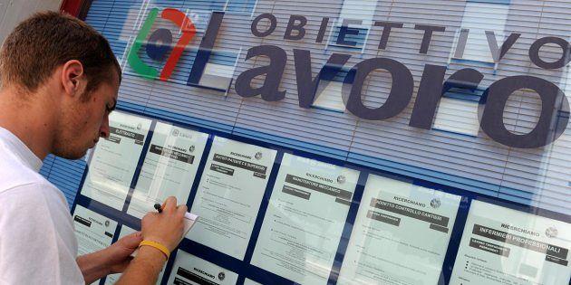Occupazione in Abruzzo: i nuovi dati Istat