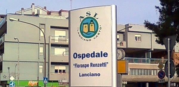 Sanità: al via i lavori nel reparto di ginecologia dell'ospedale di Lanciano