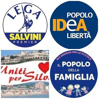 Silvi, forze politiche unite per la crescita della città