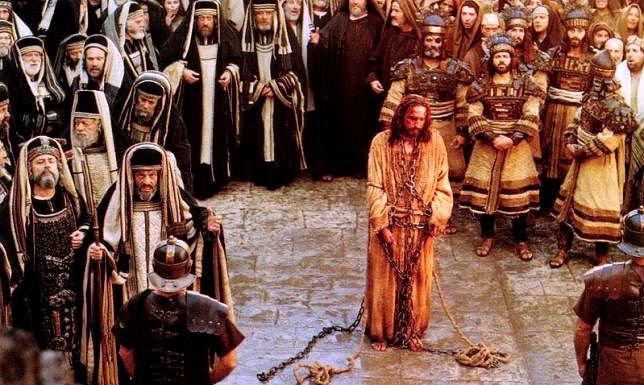 """Cologna Paese, XXXVI edizione de  """"La Passione di Cristo"""""""