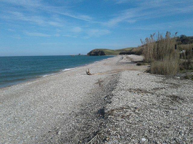 Punta Aderci pronta per il weekend di Pasqua