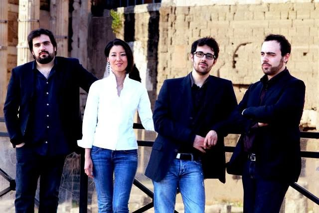 Chieti, al Teatro Marrucino una delle migliori formazioni del camerismo italiano