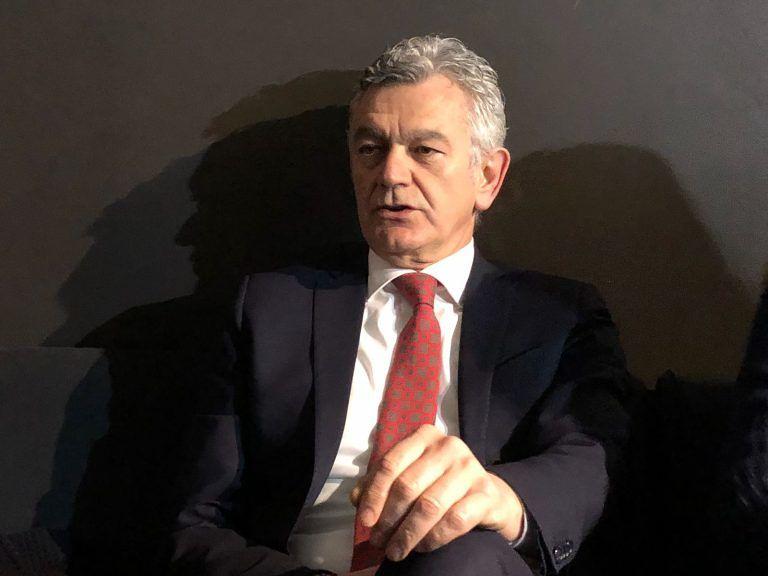 """Nuova giunta regionale. Di Sabatino (Pd): la Lega ha già """"commissariato"""" Marsilio"""