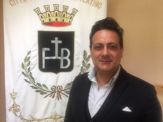 San Giovanni Teatino, Roberto Ferraioli nuovo assessore della giunta Marinucci