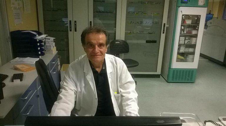 Notaresco piange la scomparsa del vice sindaco Sandro Saccomandi