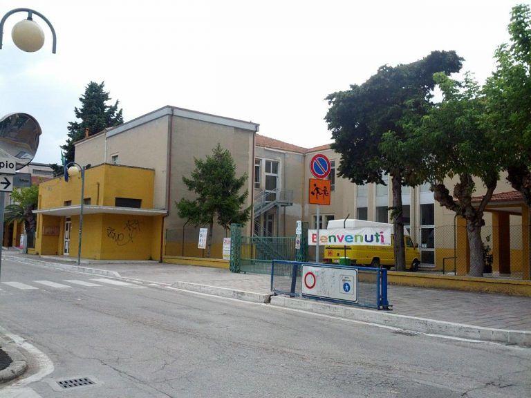 Tortoreto, scuole chiuse venerdì 8 ottobre