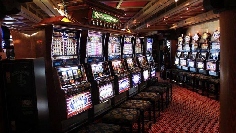 """Martinsicuro, """"no slot"""": mozione del Pd per arginare il gioco d'azzardo. La proposta"""
