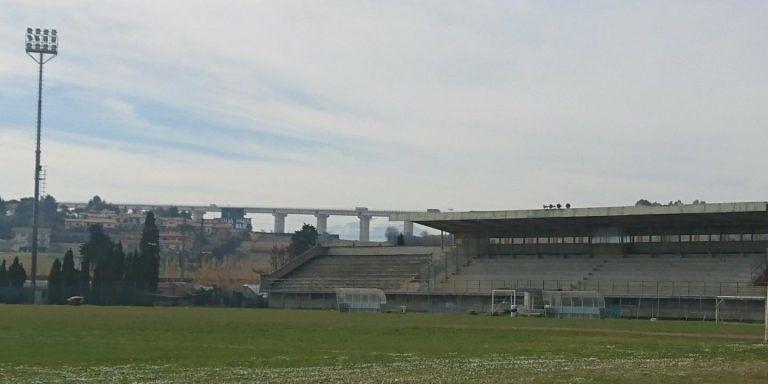 Tortoreto, riapertura stadio Pierantozzi: il Comune investe i primi 100mila euro