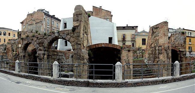 Teramo, recupero teatro romano: altro ricorso al Tar