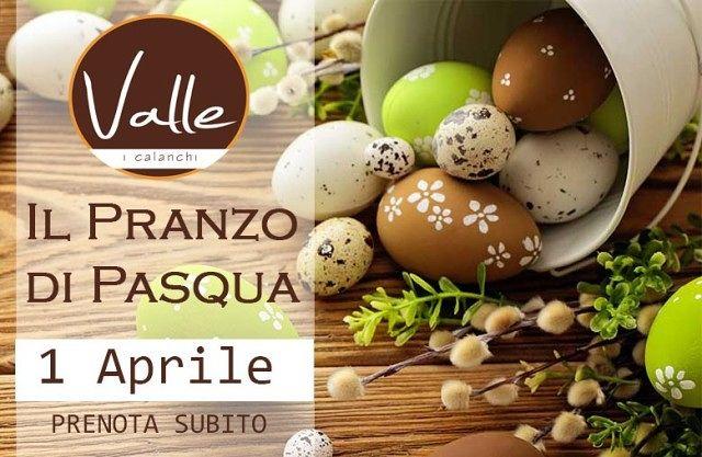 Ristorante Pizzeria Valle: Pranzo di Pasqua  Atri
