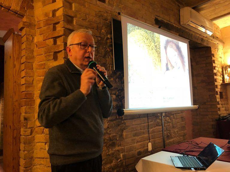 Tortoreto, Premio alla Cultura: incontro con monsignor Tironi FOTO