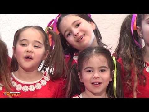 Alba Adriatica, il nuovo video del Piccolo Coro Amadeus
