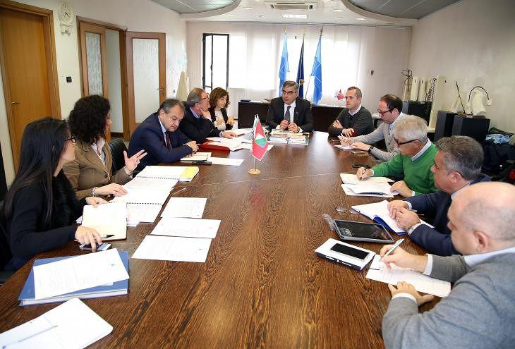 Ricerca nucleare: l'Abruzzo non molla per Manoppello