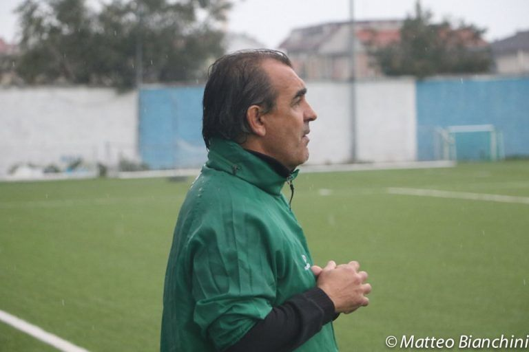 Eccellenza, Montorio-Martinsicuro finisce 1-1: pari che non serve a nessuno