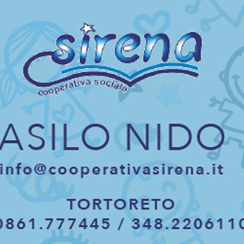 Nido Sirena presenta il progetto di CONOSCENZA E SPERIMENTAZIONE  Tortoreto