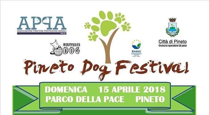 Pineto, torna il Dog Festival. Il programma