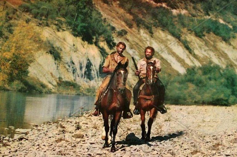 Con Abruzzo Wild a Campo Imperatore nelle praterie di Bud Spencer e Terence Hill