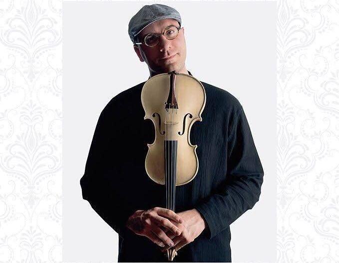 Pescara, a San Cetteo il violinista apprezzato dal Papa