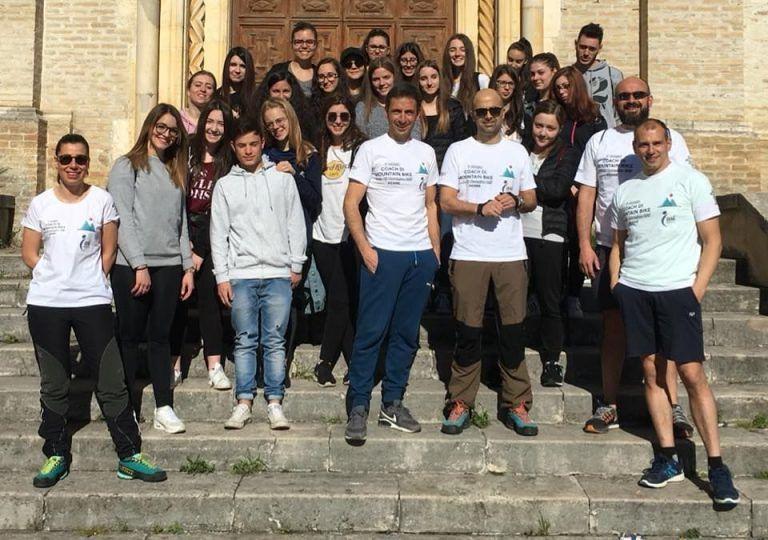 Penne, il turismo in 'Storytelling': premiati gli studenti del Marconi
