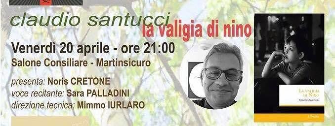 """Martinsicuro, secondo appuntamento con """"Primavera d'autore"""""""