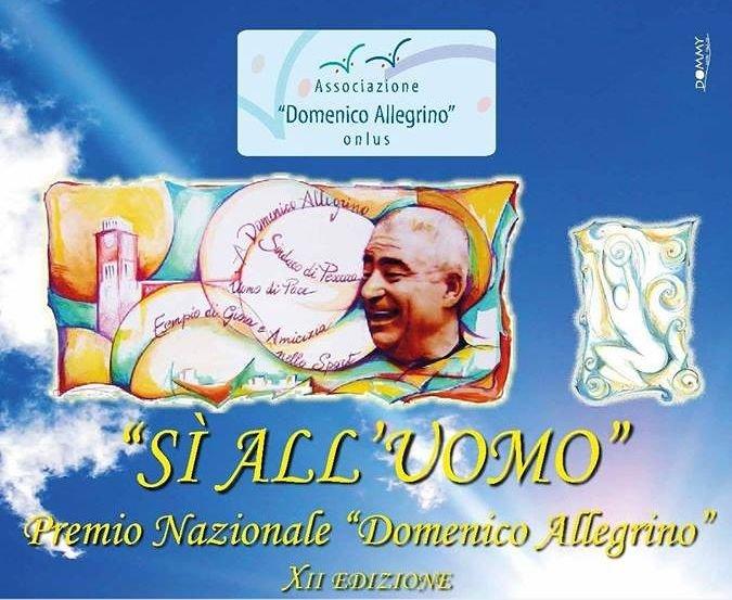 """Pescara, Auditorium Petruzzi: torna il Premio nazionale """"Domenico Allegrino"""""""
