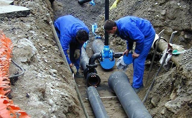 Roseto, verifiche alla condotta idrica: interruzione idrica a Campo a Mare