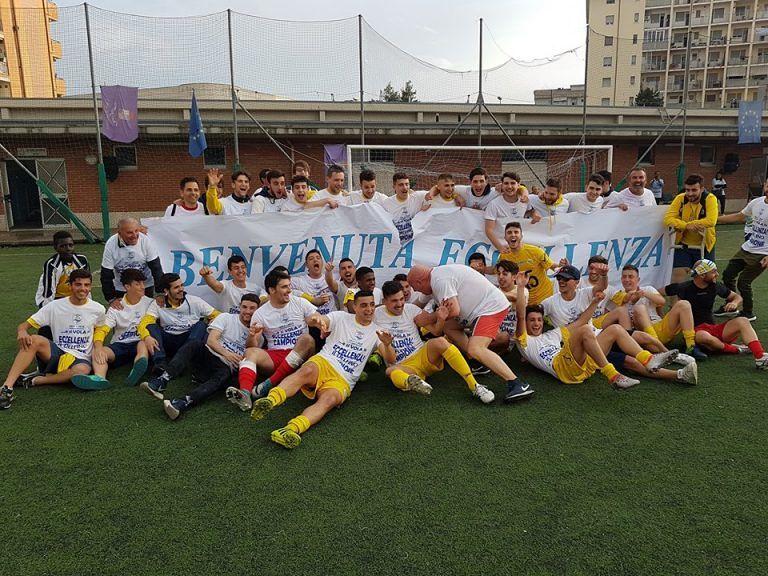 Risultati 34ª giornata Promozione girone B – Abruzzo. Delfino Flacco Porto in Eccellenza