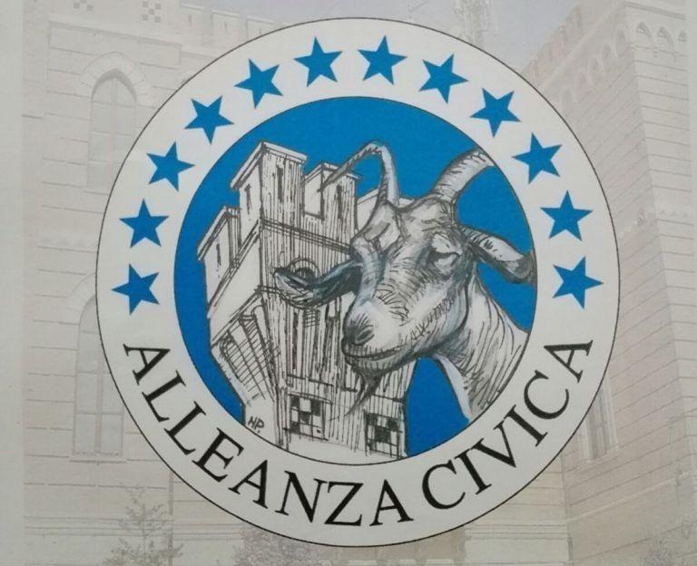 Elezioni Nereto, Alleanza Civica presenta il suo simbolo