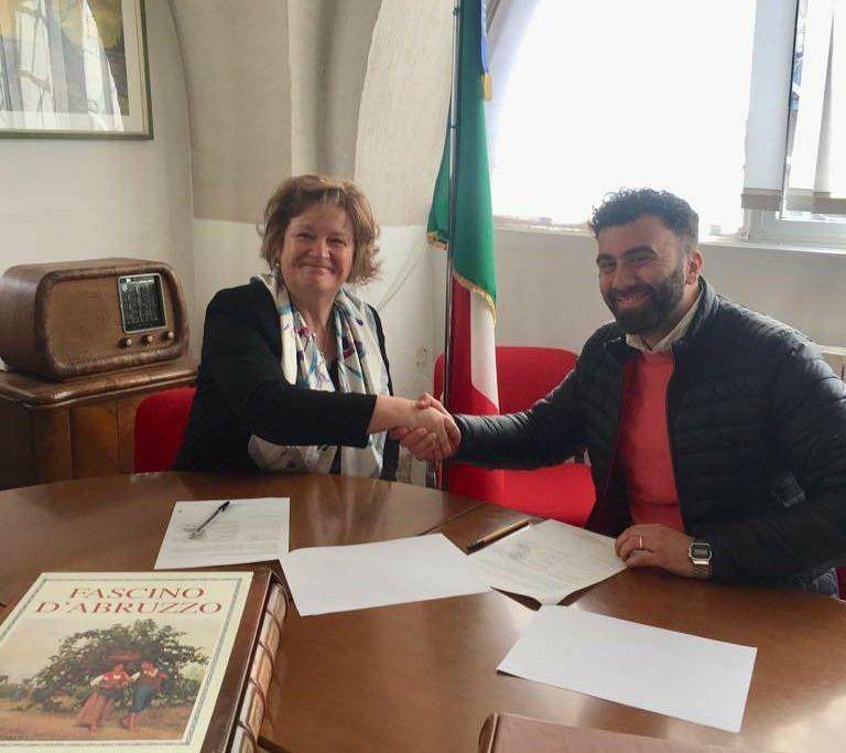 Pescara, gli studenti del Manthonè gestiranno il sito dell'Associazione CollegaMenti