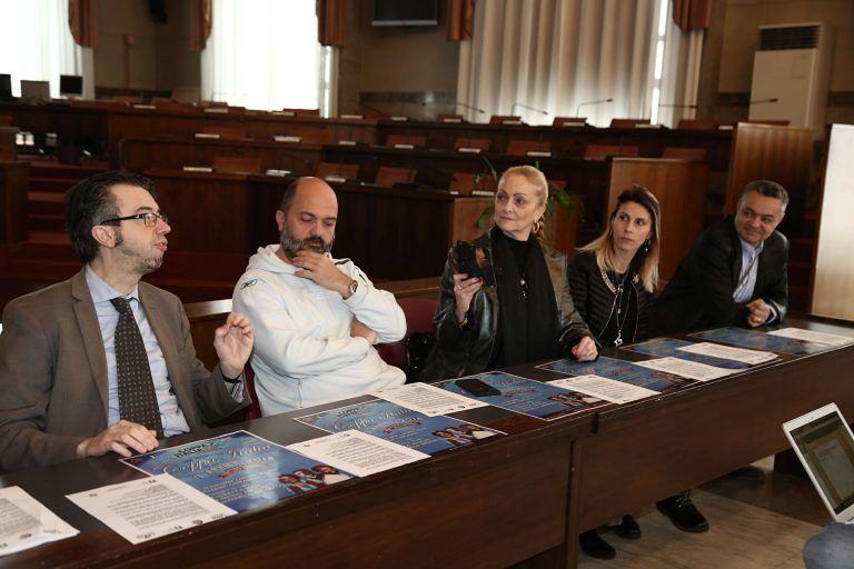 Pescara, Metodo Pass: in gara i performer dello spettacolo