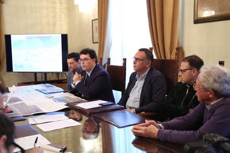 Pescara, da lunedì riviera nord chiusa per un restauro al lungomare