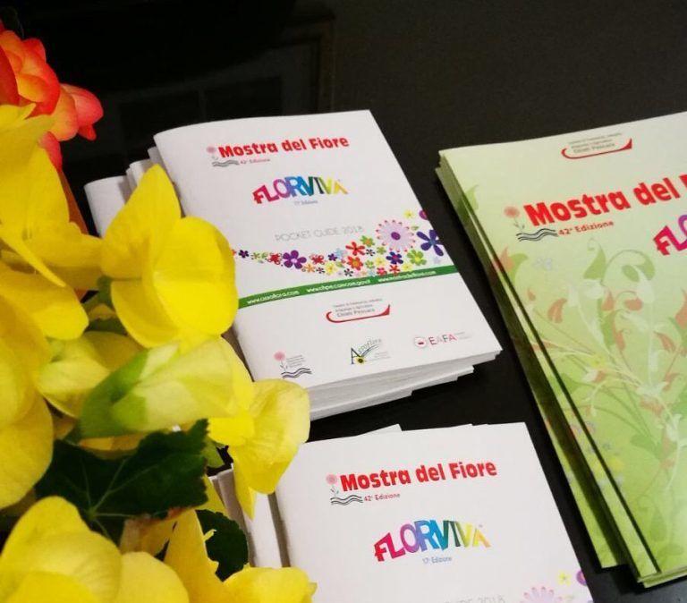 Pescara, porto turistico: torna la mostra del Fiore