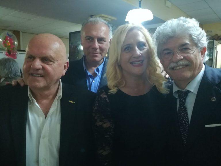 """Alba Adriatica, la festa degli """"Amici della Traversata"""""""