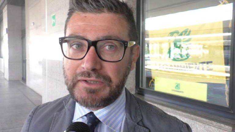 """Antonio Del Vecchio candidato sindaco di """"Silvi in Comune"""""""