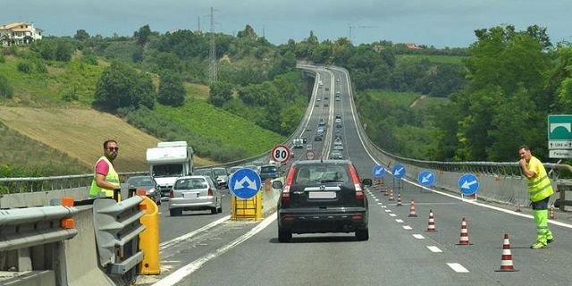 """Blocco dei viadotti A14 tra Abruzzo e Marche, Confindustria Centro Adriatico: """"Limitare gli effetti negativi"""""""