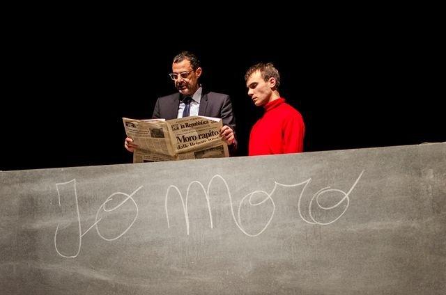 Vasto, 'Io ci sono Ancora – Caso Moro': spettacolo teatrale per Scuole Superiori