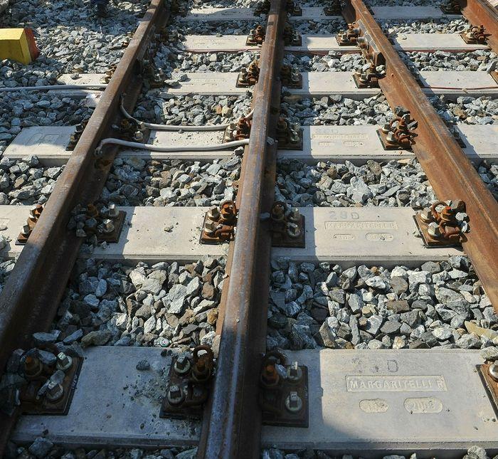 Incidente ferroviario sfiorato sulla tratta Giulianova-Roseto: in sei vanno a giudizio