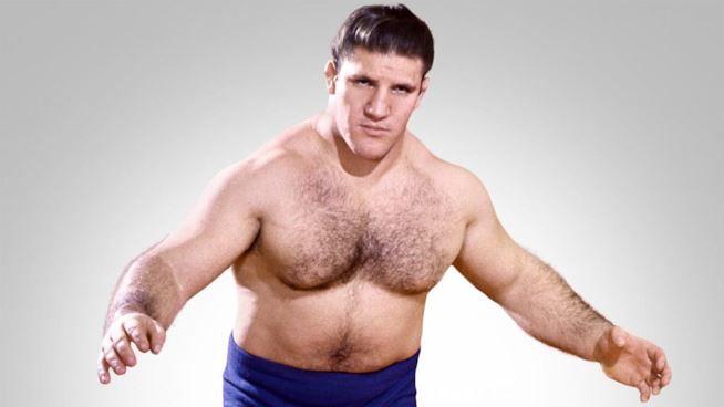 Addio a Bruno Sammartino, la leggenda del wrestling. Era partito da Pizzoferrato