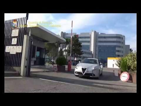 Crac Banca Tercas: maxi sequestro di beni al gruppo Di Mario VIDEO