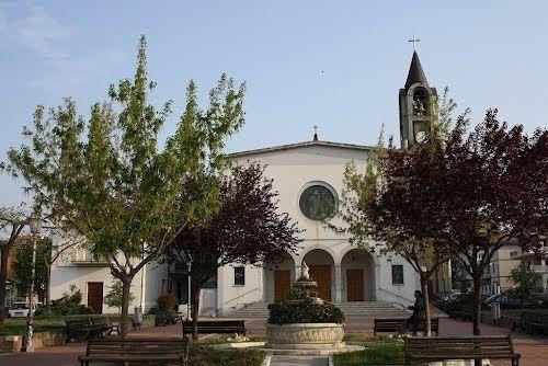 Castelnuovo Vomano, festeggiamenti dei SS. Antonio e Vincenzo