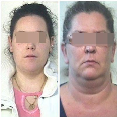 Cappelle, arrestate due donne del posto per spaccio di droga a tossicodipendenti