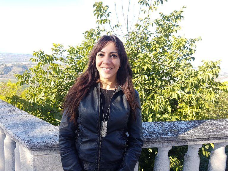Chiara Di Nardo Di Maio aderisce al Movimento Atri non si Tocca