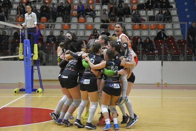 La Coged supera 3-0 la Virtus Orsogna