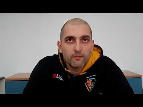 Basket, Giulianova a Nardò per cercare i punti salvezza VIDEO